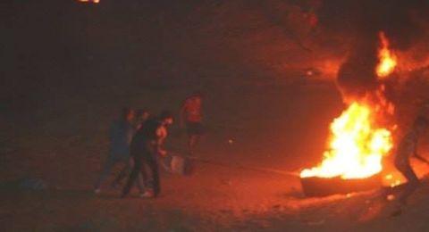 الجيش الاسرائيلي يقصف مواقعًا في غزة بزعم تفجير عبوات بجانب السياج