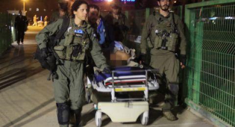 هيئة الأسرى: الوحدات الإسرائيلية تقتحم عددا من السجون