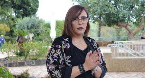 مركز إعلام مستمرّ بمشروع تعزيز ودعم النساء في السلطات المحليّة