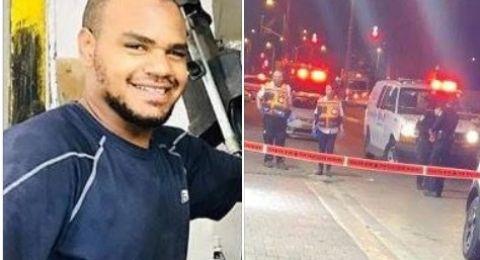 الرملة: مصرع الشاب ذياب ابو هزاز (23 عاما) رميا بالرصاص