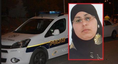 باقة الغربية: العثور على جثة سوزان وتد والشرطة تصدر امر منع نشر!!
