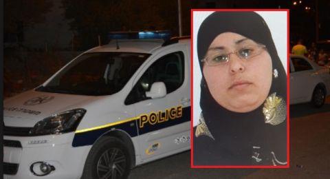 الشرطة تطلب المساعدة بالبحث عن سوزان وتد من باقة الغربية