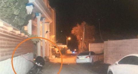 ام الفحم: تقديم تصريح مدعي ضد 4 مشتبهين بقتل ساهر محاميد