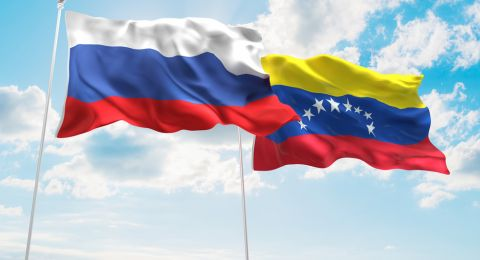روسيا ترفض دعوة ترامب للانسحاب من فنزويلا