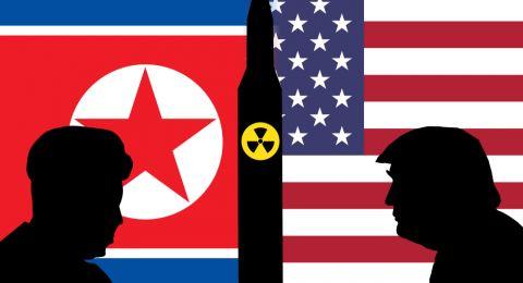 ترامب طلب من كيم تسليم سلاحه النووي لواشنطن