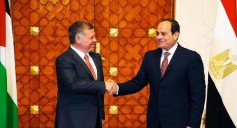 قمة عراقية مصرية اردنية… ضرورة تكثيف الجهود لدعم فلسطين