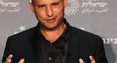استنكر رفض نتنياهو جمع الكابنيت.. بينيت: حماس تدير إسرائيل