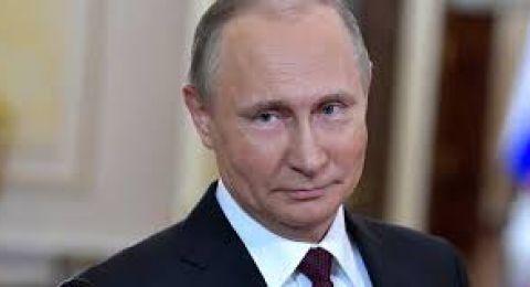 موسكو تربط قرار ترامب بشأن الجولان بـ