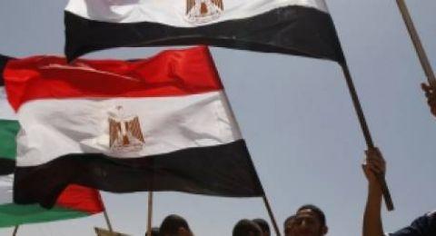 الوفد الأمني المصري يلتقي قيادة حماس في غزة