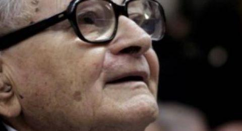 وفاة الوزير السابق ورجل الاستخبارات رافي إيتان (92 عاما)