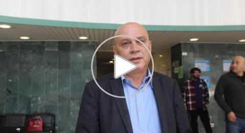 لماذا انسحب فريج من ندوة سياسية في جامعة حيفا؟
