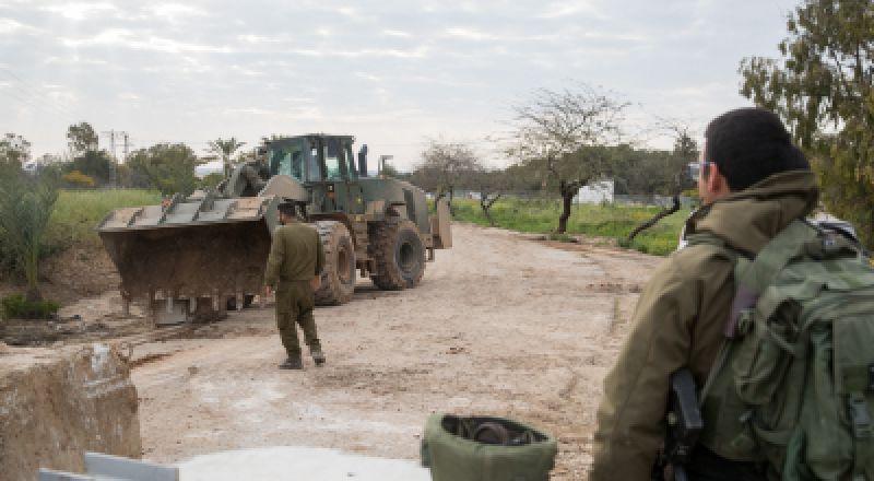 طرد 3 جنود من الخدمة بسبب تعطيلهم لدورياتهم العسكرية