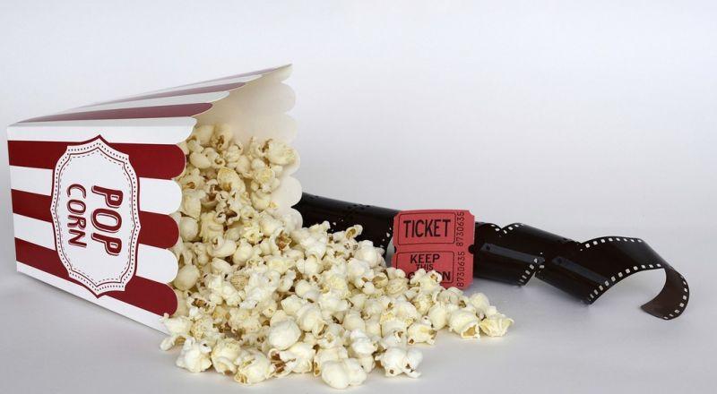 ديكورات مناسبة لسينما منزلية