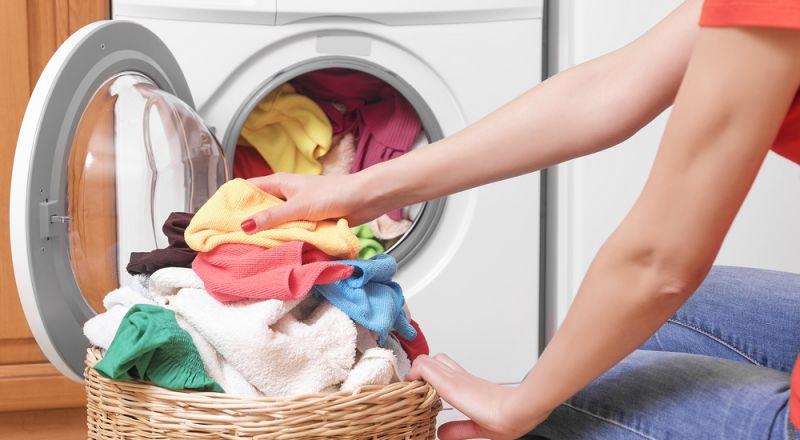 التدبير المنزلي: طريقة تنظيف الغسالة