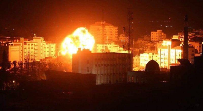 سكاي نيوز: تسجيل خرقين إسرائيليين منذ بدء سريان وقف إطلاق النار بغزة