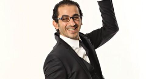 أحمد حلمي يخشى على أمواله... ماذا فعل؟