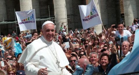 الاستعدادات لزيارة البابا تعزز الوحدة في البوسنة