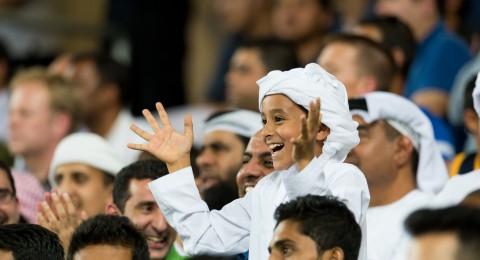 نادي مانشستر سيتي يكشف عن عدد مشجعيه في الإمارات