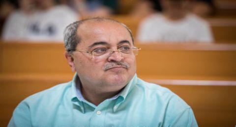 النائب أحمد طيبي يقدم التهاني للمحتفلين بعيد الفطر السعيد
