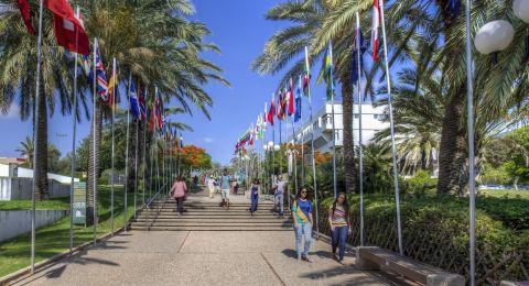 جامعة تل أبيب: زيادة بنسبة 30% في تسجيل طلاب من المجتمع العربي