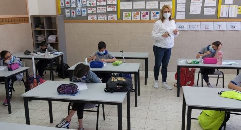 التعليم سينتظم كالمعتاد غدًا، عدا مدارس معينة