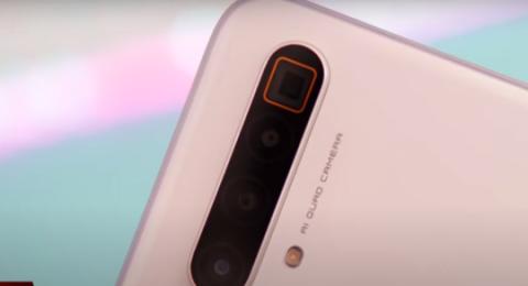 هاتف آخر من Realme بقدرات تصوير فائقة!