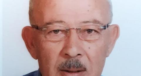 وفاة اسعيد بشارات، القائم بأعمال رئيس مجلس يافة الناصرة الأسبق