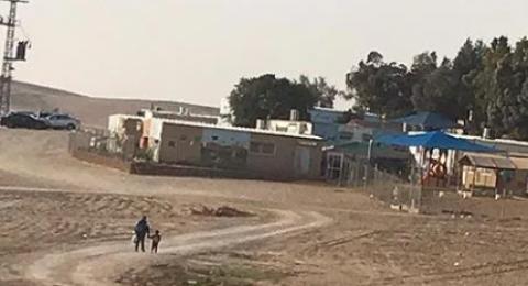 محكمة بئر السبع تمهل وزارة التربية 3 أيام لمد مدرسة تل عراد بشبكة المياه