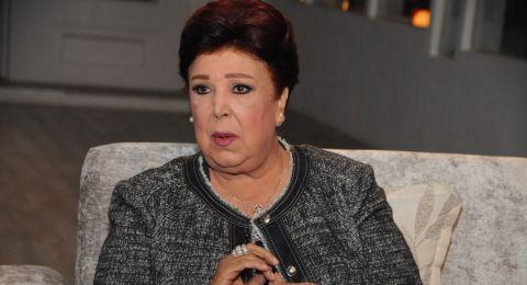 إصابة الفنانة رجاء الجداوي بفيروس كورونا