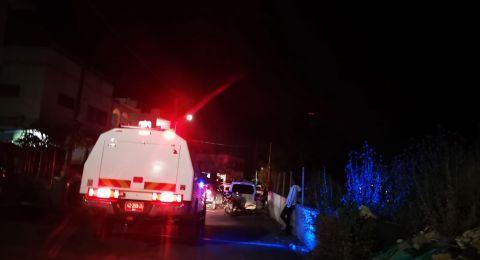 إصابة شاب من كفرقرع جراء تعرضه لإطلاق نار عند مدخل بيته