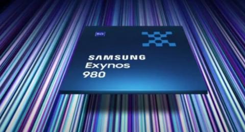 سامسونغ تدعم هواتف 5g متوسطة الفئة بمعالج جديد