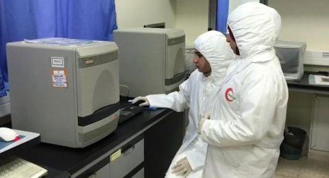 الصحة الفلسطينية تعلن عن صفر إصابات بفيروس كورونا وارتفاع عدد المتعافين
