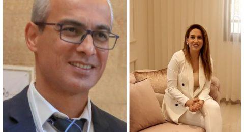 د. ميعاري وسوزان حسن: المعطيات حول تأثر المصالح العر بية بأزمة الكورونا خطيرة وتلزم البحث عن حلول