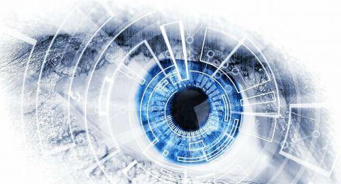 تطوير عين إلكترونية أفضل من العين البشرية