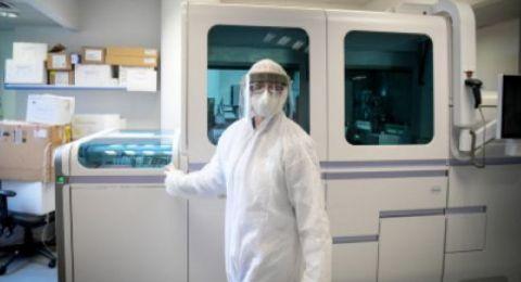 29 إصابة جديدة بفيروس كورونا في
