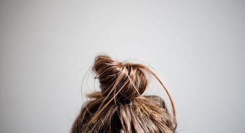 الثوم لإنبات الشعر في مقدمة الرأس