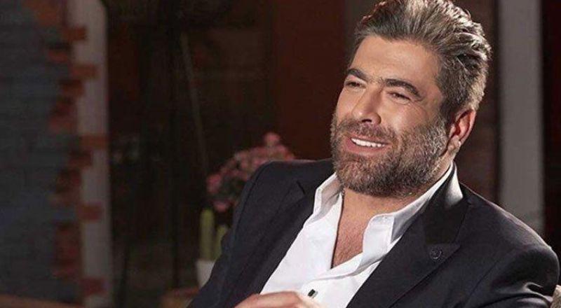 وائل كفوري يعايد جمهوره بـ عيد الفطر السعيد