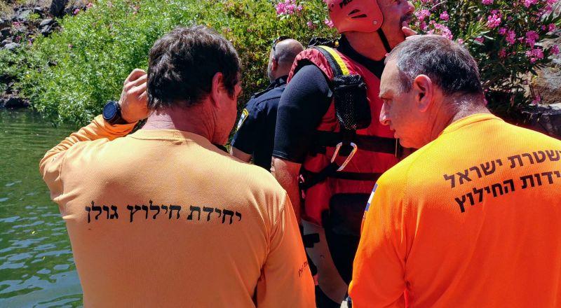 غرق شاب مقدسي في وادي الزيوان، والاعلان عن وفاته