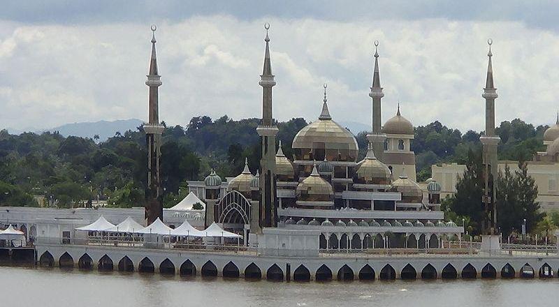 محطات إسلامية سياحية حول العالم
