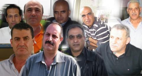اداريون نشيطون!!..من سيتحمل مسؤولية تحرير مهران راضي؟؟؟
