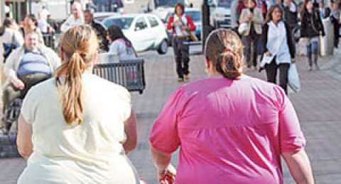 الخصر الكبير يزيد من الإصابة بالعقم والسرطان