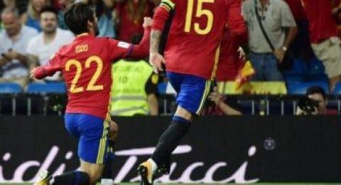مونديال 2018: إسبانيا تفلت من الخسارة أمام المغرب