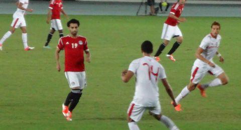 منتخب عربي يحصل على المركز