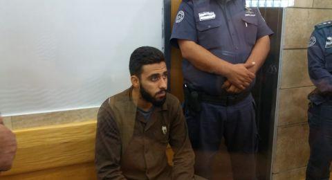 لائحة اتهام ضد شاب من جنين حاول قتل يهودية متدينة في العفولة