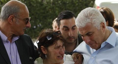 الأهل يودّعون Amy Winehouse في جنازة خاصة…..بالصور