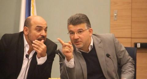 النائبان جبارين وغنايم: امتحانات البسيخومتري يجب ان تأخذ بعين الاعتبار الخصوصية الثقافية والقومية للطلاب العرب