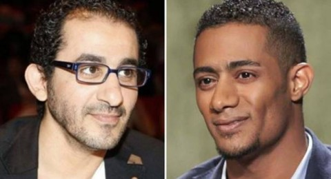 أحمد حلمي يكشف حقيقة رسالته لمحمد رمضان