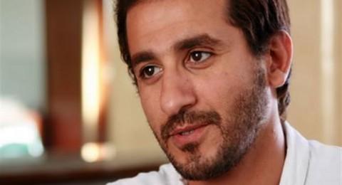 أحمد حلمي يتذكر والده بكلمات مؤثرة