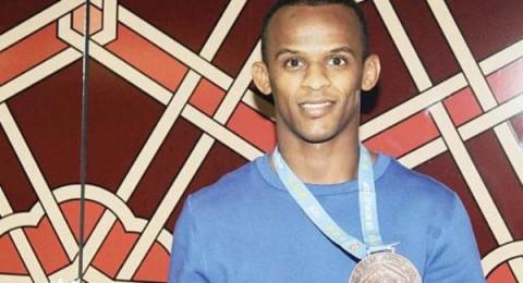 السعودي مجرشي يرفض مواجهة لاعب إسرائيلي في بطولة العالم للجودو