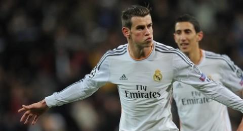 ريال مدريد يدك شباك غالطة سراي برباعية